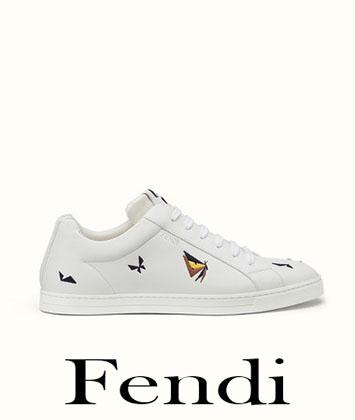 Sneakers Fendi Autunno Inverno 2017 2018 8