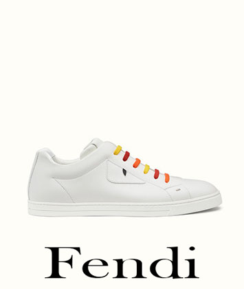 Sneakers Fendi Autunno Inverno 2017 2018 9