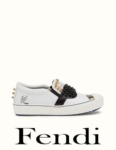 Sneakers Fendi Autunno Inverno Donna 1