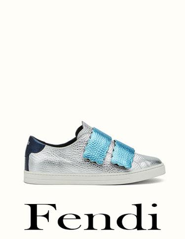 Sneakers Fendi Autunno Inverno Donna 2
