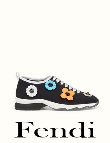Sneakers Fendi Autunno Inverno Donna 3
