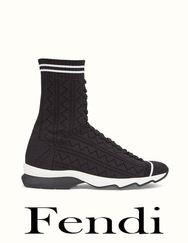 Sneakers Fendi Autunno Inverno Donna 5