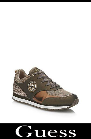 Sneakers Guess Autunno Inverno Donna 1