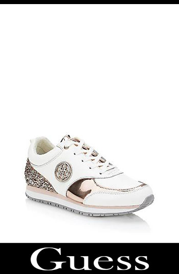 Sneakers Guess Autunno Inverno Donna 2