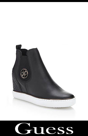 Sneakers Guess Autunno Inverno Donna 3