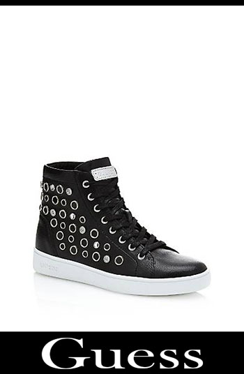 Sneakers Guess Autunno Inverno Donna 4