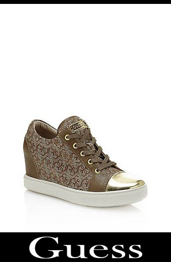 Sneakers Guess Autunno Inverno Donna 5