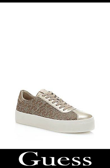 Sneakers Guess Autunno Inverno Donna 6