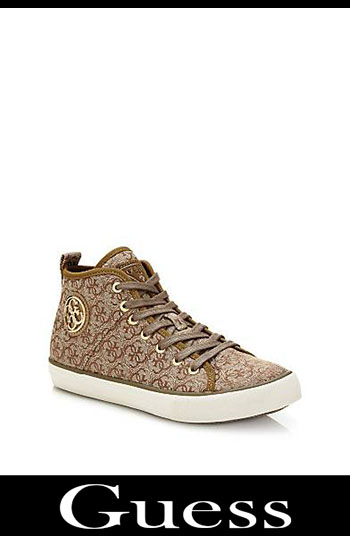 Sneakers Guess Autunno Inverno Donna 7