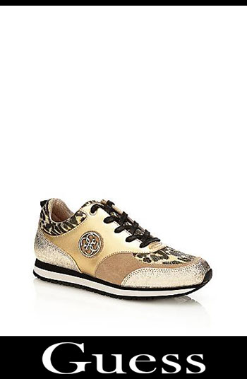 Sneakers Guess Autunno Inverno Donna 8