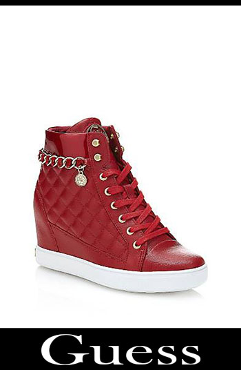 Sneakers Guess Autunno Inverno Donna 9