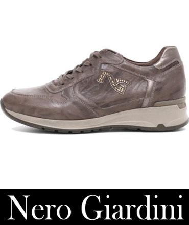 Sneakers Nero Giardini Autunno Inverno Donna 7