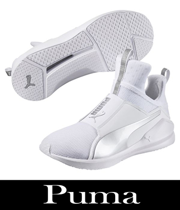 sneakers puma donna 2018