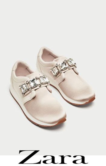 Sneakers Zara Autunno Inverno Donna 1