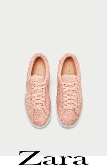 Sneakers Zara Autunno Inverno Donna 5