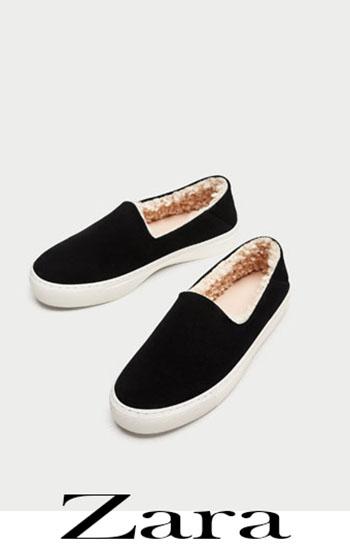 Sneakers Zara Autunno Inverno Donna 7