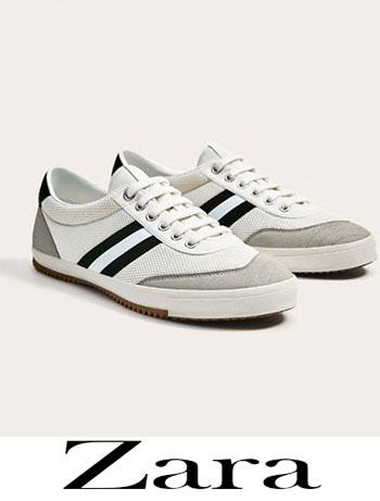 Sneakers Zara Autunno Inverno Uomo 1