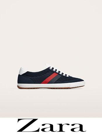 Sneakers Zara Autunno Inverno Uomo 2