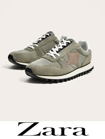 Sneakers Zara Autunno Inverno Uomo 3