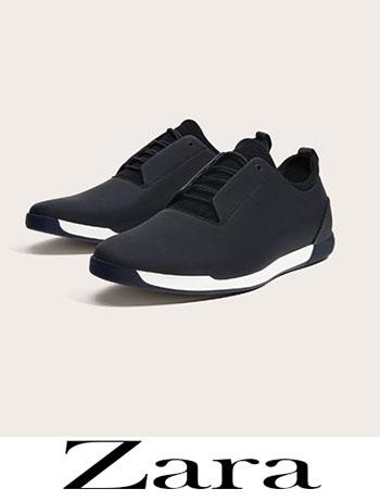 Sneakers Zara Autunno Inverno Uomo 4