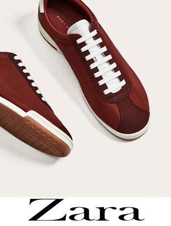 Sneakers Zara Autunno Inverno Uomo 5
