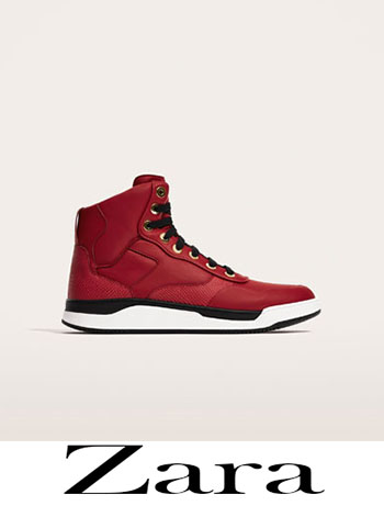 Sneakers Zara Autunno Inverno Uomo 6