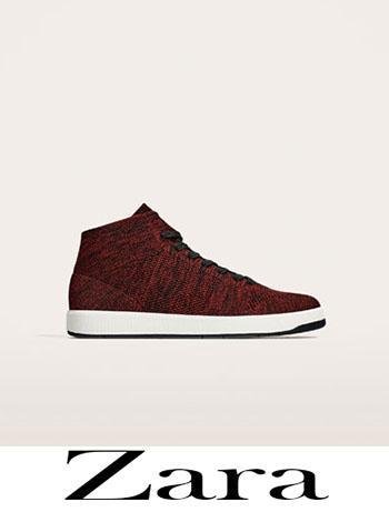 Sneakers Zara Autunno Inverno Uomo 7