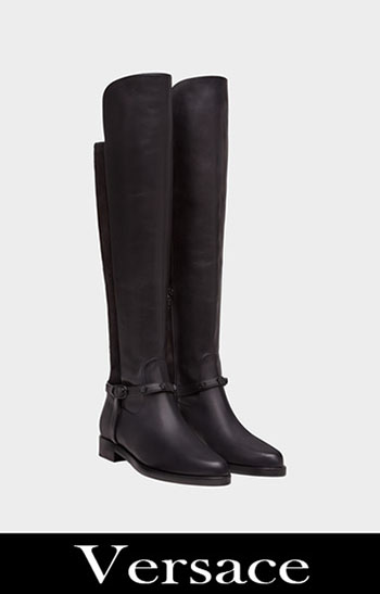 Stivali Versace Autunno Inverno Donna 5