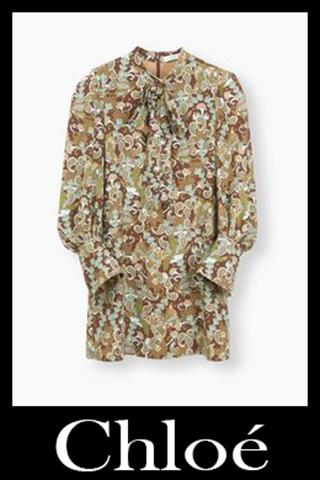Abbigliamento Chloé Autunno Inverno Donna 10