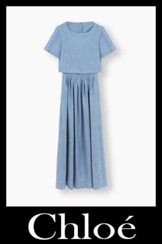 Abbigliamento Chloé Autunno Inverno Donna 13