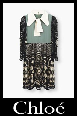 Abbigliamento Chloé Autunno Inverno Donna 3