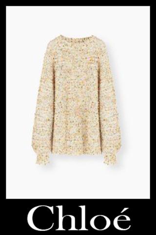 Abbigliamento Chloé Autunno Inverno Donna 4