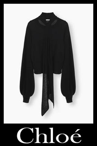 Abbigliamento Chloé Autunno Inverno Donna 5
