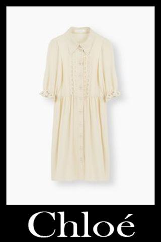 Abbigliamento Chloé Autunno Inverno Donna 6