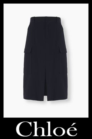 Abbigliamento Chloé Autunno Inverno Donna 8