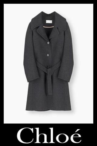 Abbigliamento Chloé Autunno Inverno Donna 9