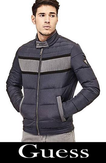 Abbigliamento Guess Autunno Inverno 2017 2018 2