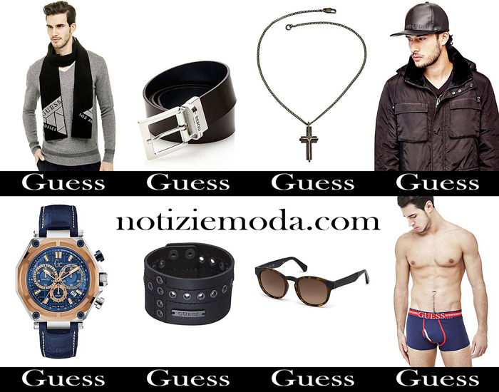 Accessori Guess Autunno Inverno 2017 2018 Moda