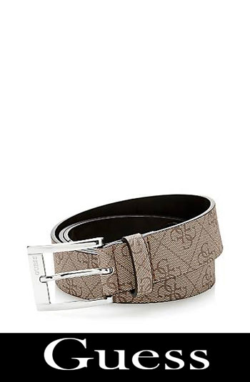 Accessori Guess Uomo Autunno Inverno 3