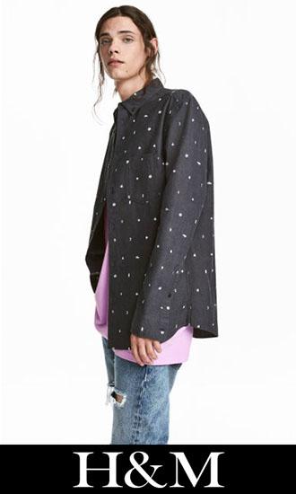 Camicie HM Autunno Inverno Uomo 6