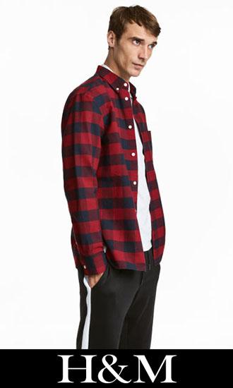 Camicie HM Autunno Inverno Uomo 7