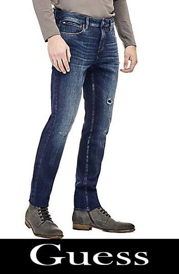 Jeans Guess Autunno Inverno 2017 2018 Uomo 2