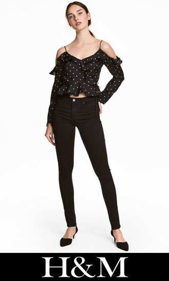 Jeans HM Autunno Inverno 2017 2018 4