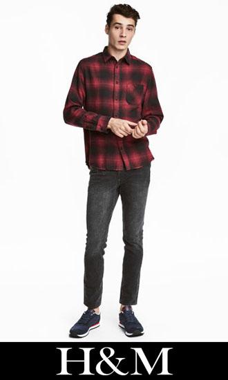 Jeans HM Autunno Inverno 2017 2018 Uomo 3