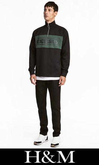 Jeans HM Autunno Inverno 2017 2018 Uomo 4