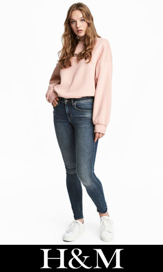 Jeans Skinny HM Autunno Inverno 1