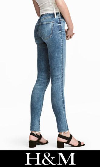 Jeans Skinny HM Autunno Inverno 2