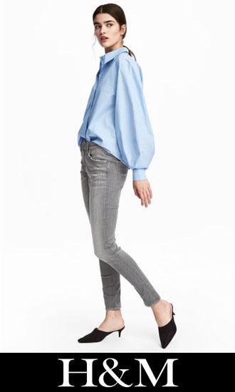 Jeans Skinny HM Autunno Inverno 4