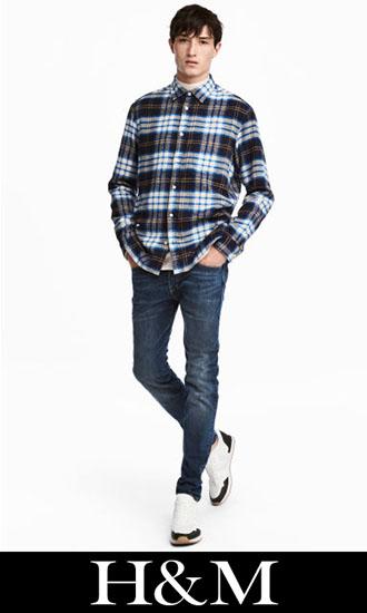 Jeans Skinny HM Autunno Inverno Uomo 1