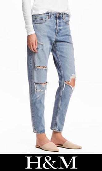 Jeans Strappati HM Autunno Inverno 3